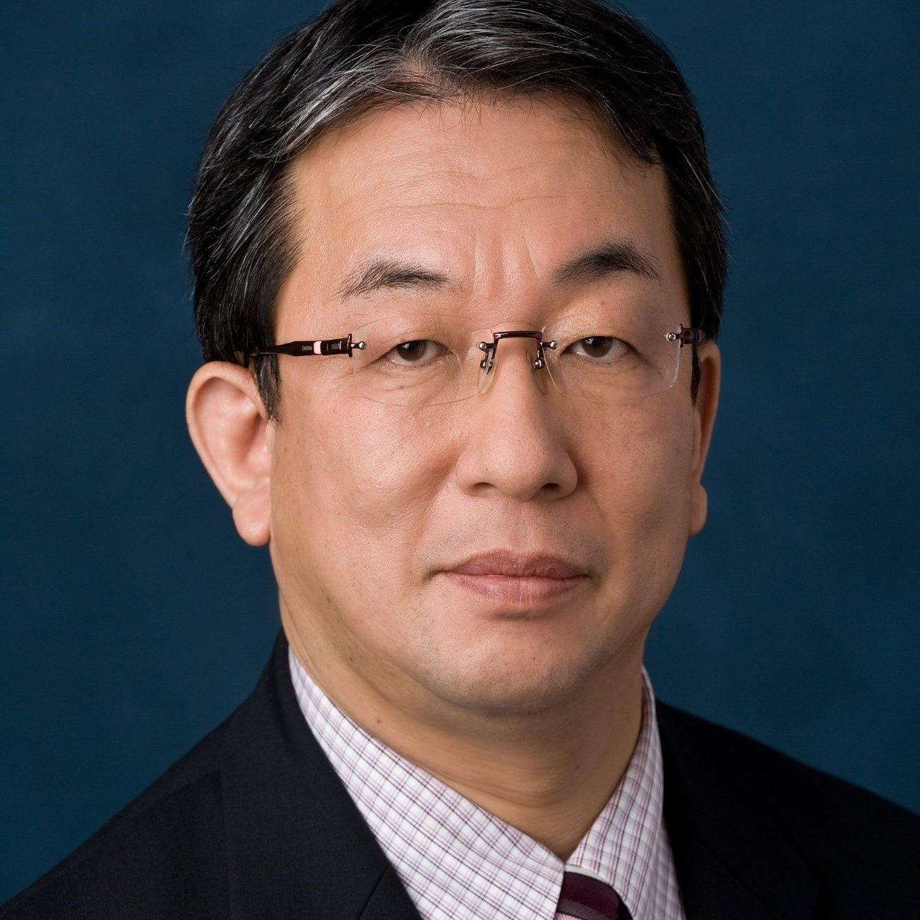 Tadakatsu Kanamori