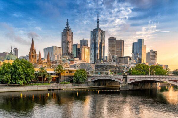 melbourne- australia. global regulatory partners
