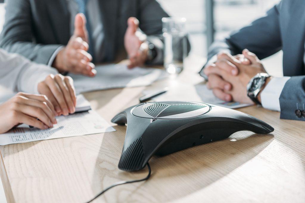 meeting | health authority