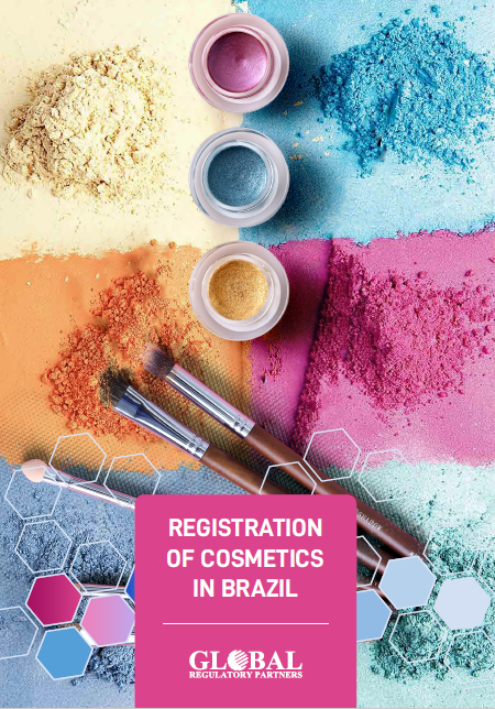 Registration of Cosmetics in Brazil