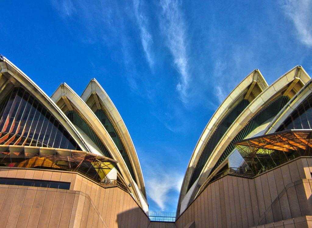 Australia Global regulatory parnters.
